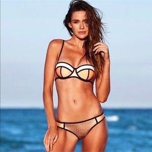 Triangl Poppy Melon Rose Bikini